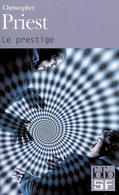 Le prestige de Christopher Priest