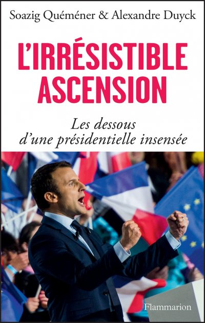 L'irrésistible ascension de Soazig Quéméner
