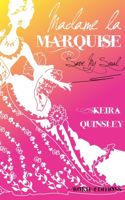 Save My Soul de Keira Quinsley