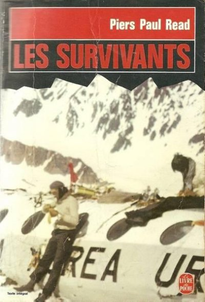 Les Survivants de Piers Paul Read