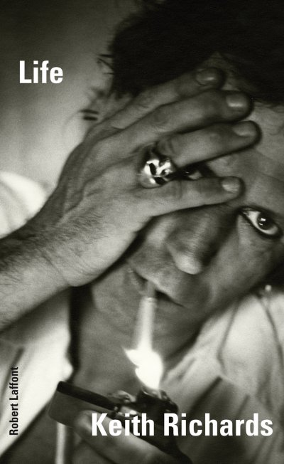 Life de Keith Richards
