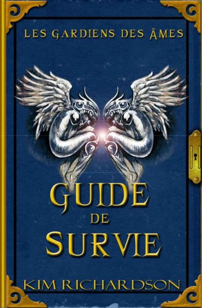 Guide de survie de Kim Richardson
