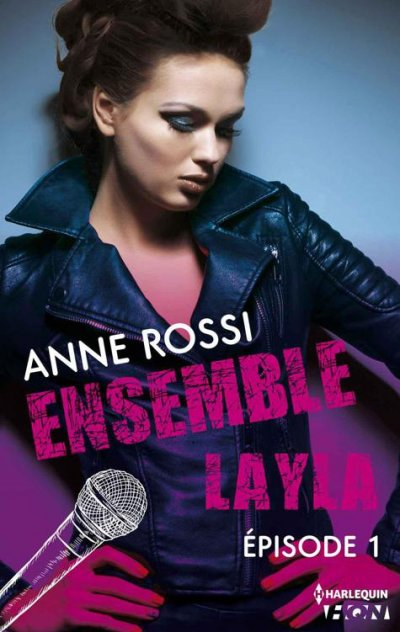 Ensemble (e.1) de Anne Rossi