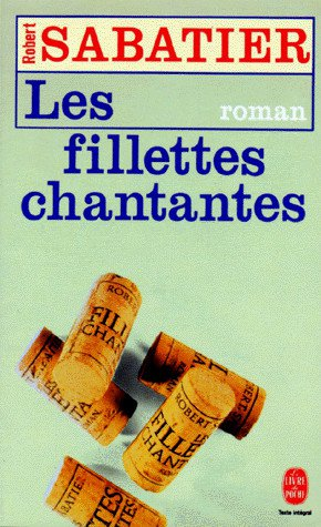 Les fillettes chantantes de Robert Sabatier