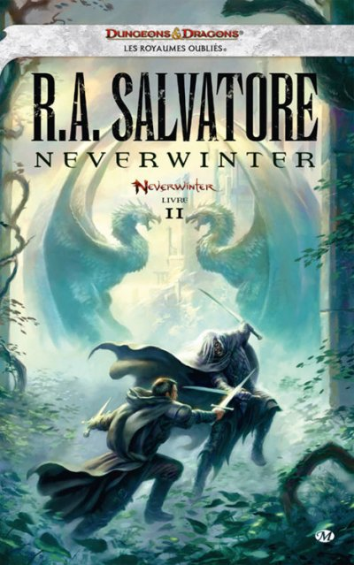 Neverwinter de R.A. Salvatore