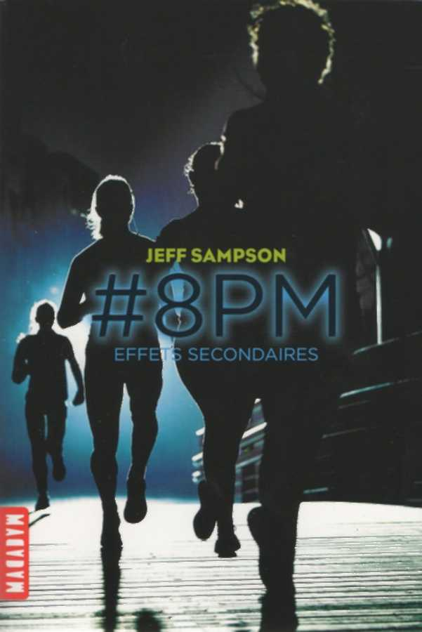 Effets secondaires de Jeff Sampson