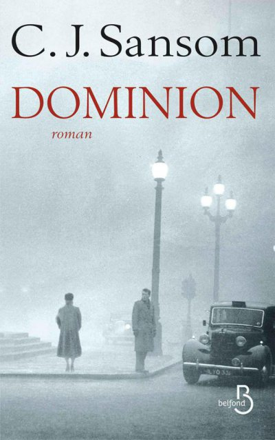 Dominion de C.J. Sansom