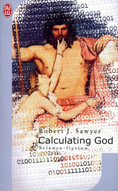 Calculating God de Robert J. Sawyer