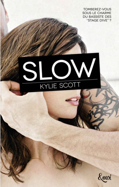 Slow de Kylie Scott