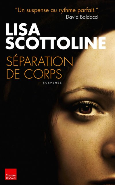 Séparation de corps de Lisa Scottoline
