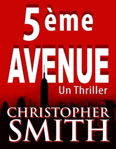 5ème Avenue de Christopher Smith