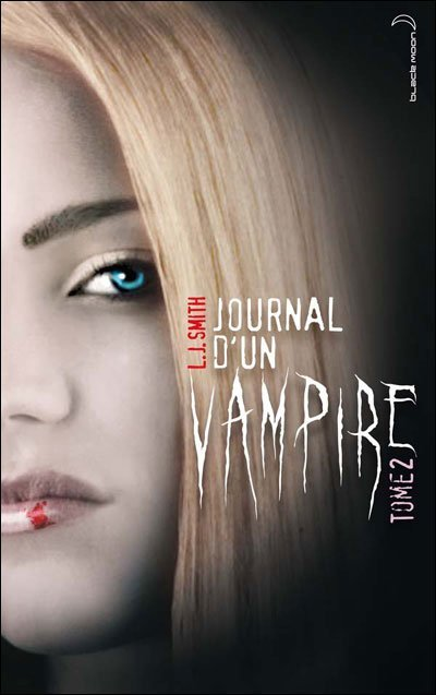 Journal d'un vampire de L.J. Smith
