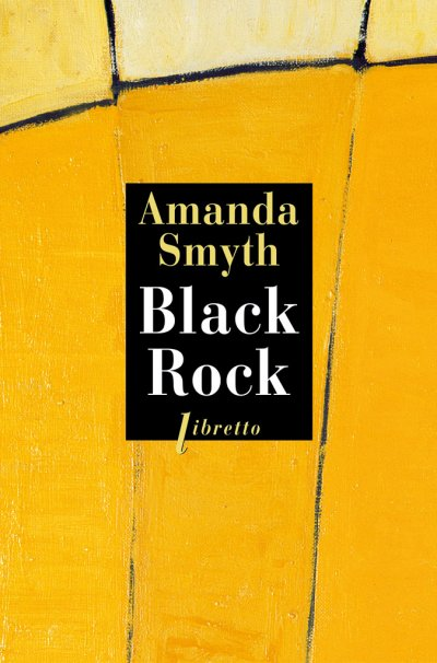 Black Rock de Amanda Smyth