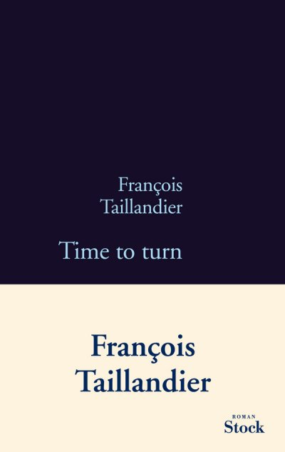 Time to turn de François Taillandier