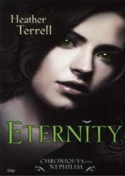 Eternity de Heather Terrell