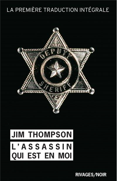 L'Assassin qui est en moi de Jim Thompson