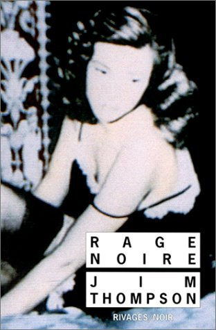 Rage noire de Jim Thompson
