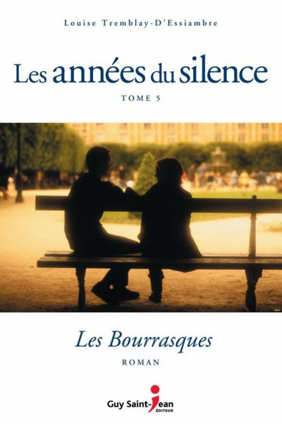 Les bourrasques de Louise Tremblay d'Essiambre