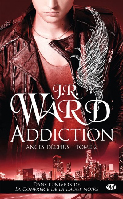 Addiction de J.R. Ward