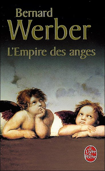 L'Empire des anges de Bernard Werber