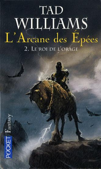 Le Roi de l'Orage de Tad Williams