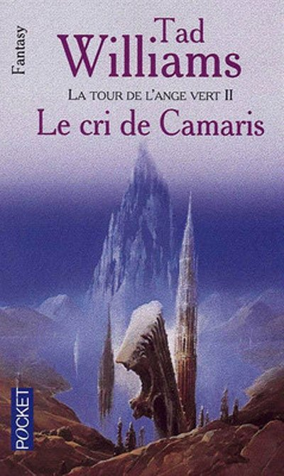 Le Cri de Camaris de Tad Williams