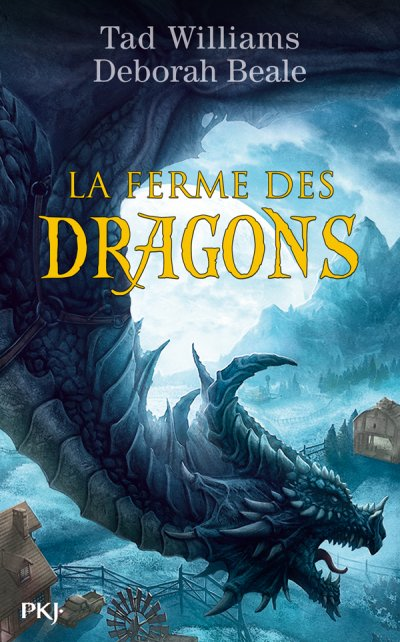 La ferme des dragons de Tad Williams