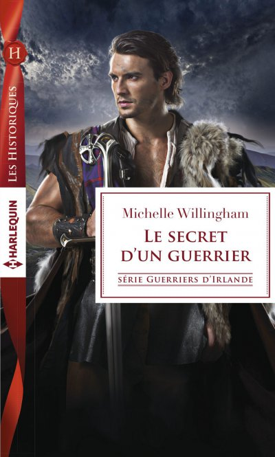 Le secret d'un guerrier de Michelle Willingham