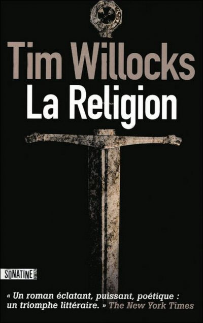 La Religion de Tim Willocks