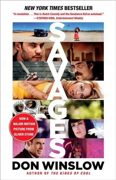 Savages de Don Winslow