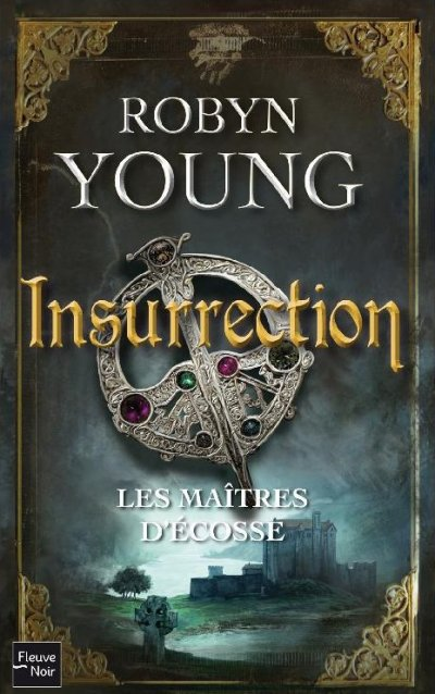 Insurrection de Robyn Young