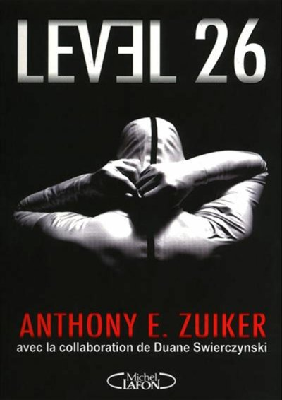 Level 26 de Anthony E. Zuiker
