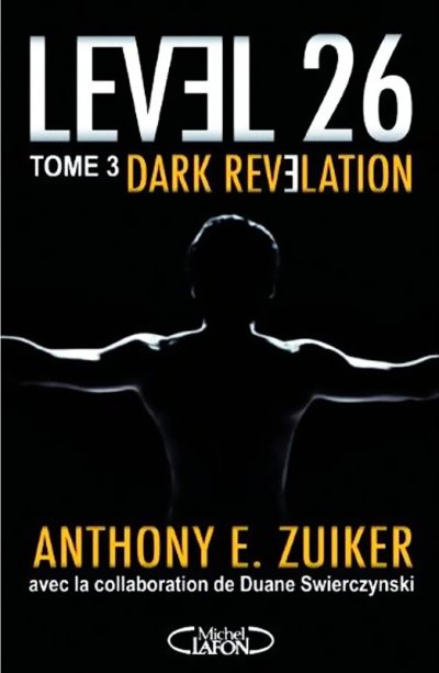 Dark Revelations de Anthony E. Zuiker